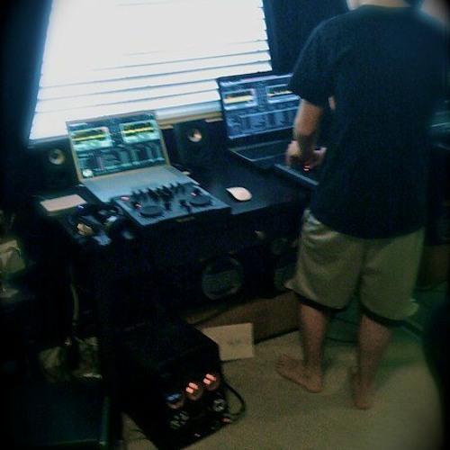 DJ THERO's avatar