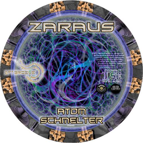 Zaraus's avatar