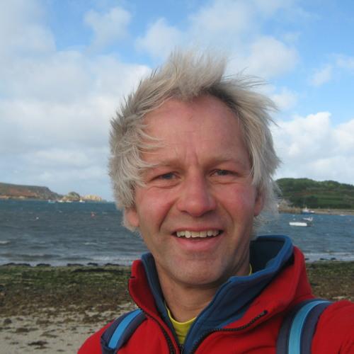 Melvyn Cooper's avatar
