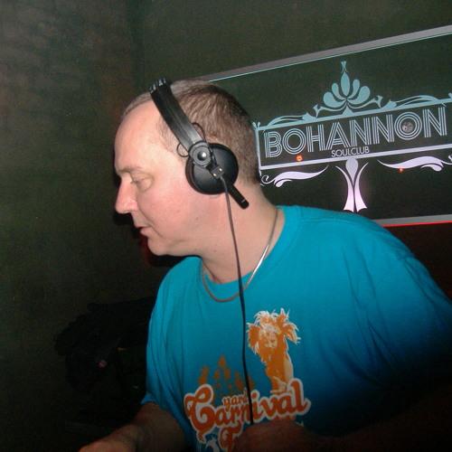 Barney Millah's avatar