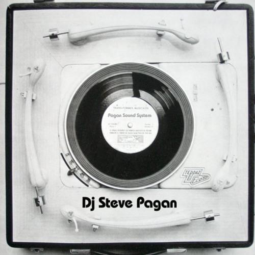 Steve Pagan's avatar