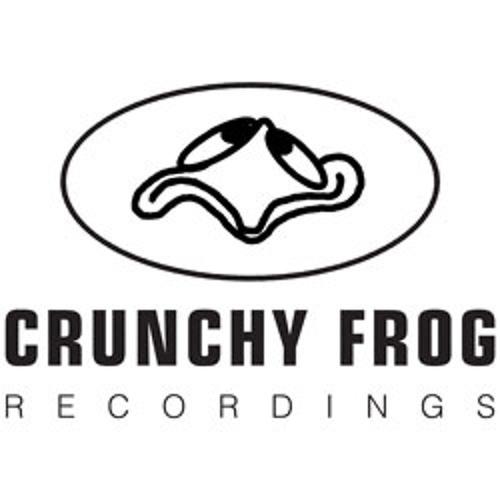 Crunchy Frog's avatar