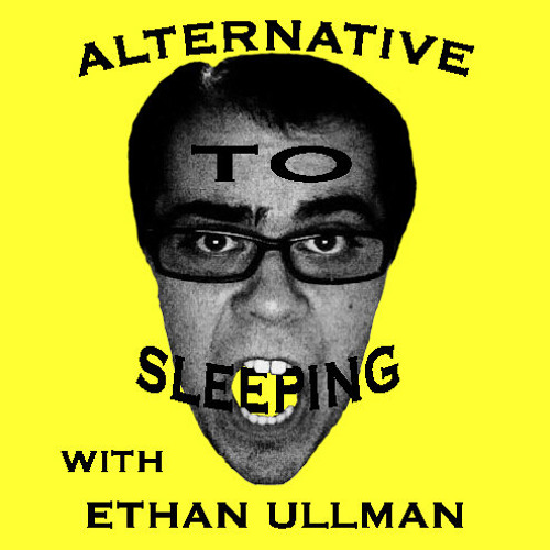 Ethan Ullman Interviews Jimmy Fallon On Alternative to Sleeping with Ethan Ullman