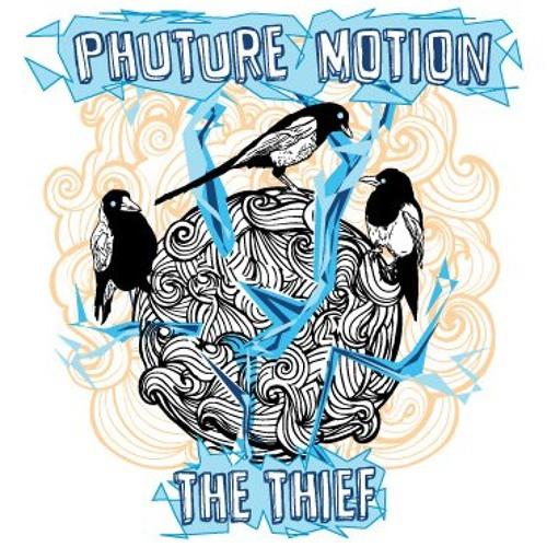 Phuturemotion's avatar