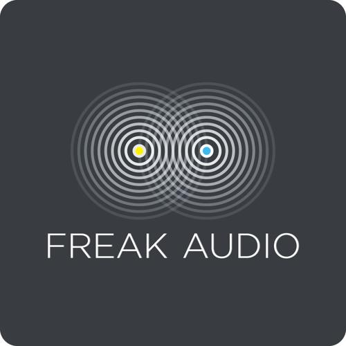 Freak Audio's avatar