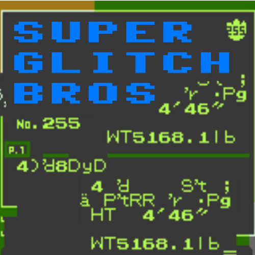 Super Glitch Bros's avatar