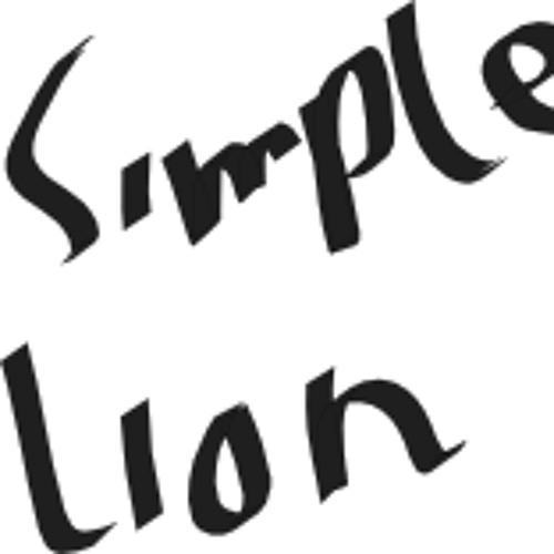 Simple Lion's avatar