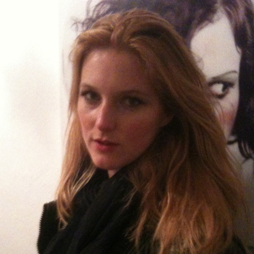 Charlotte Perle's avatar