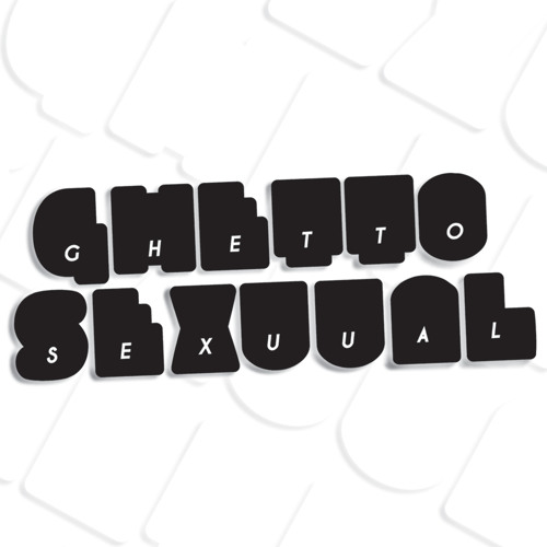 Ghetto Sexuual's avatar