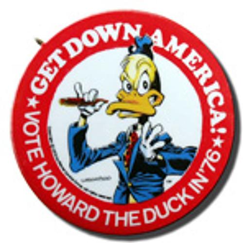 HowardTheDuck's avatar