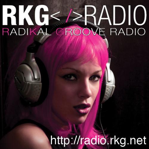 DJ Davyd - RKG Radio's avatar