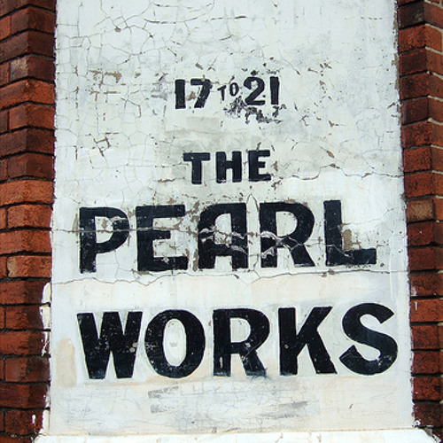 The Pearl Works's avatar