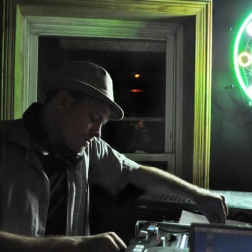 DJ Stylus BK's avatar