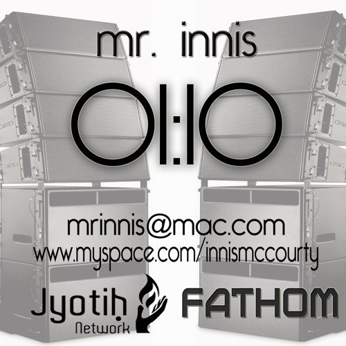 MR INNIS's avatar