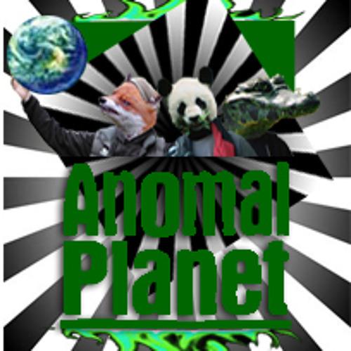 Anomal Planet - Já Řikám Nevim