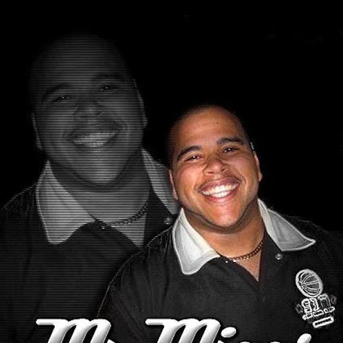 Mr.Miggs (The JourneyMen)'s avatar