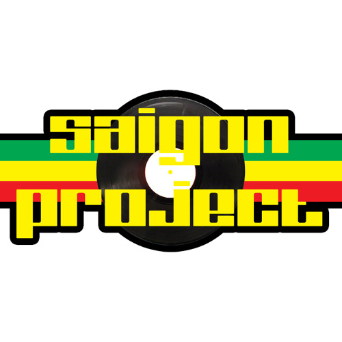 Saigon Project's avatar