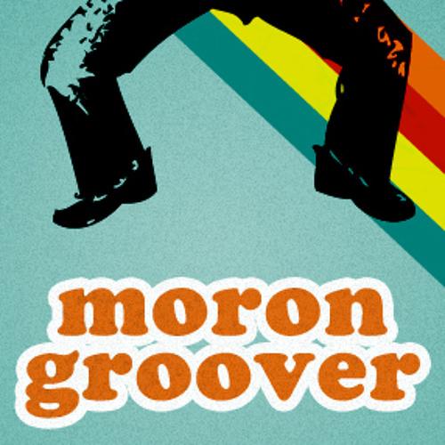 Morongroover's avatar
