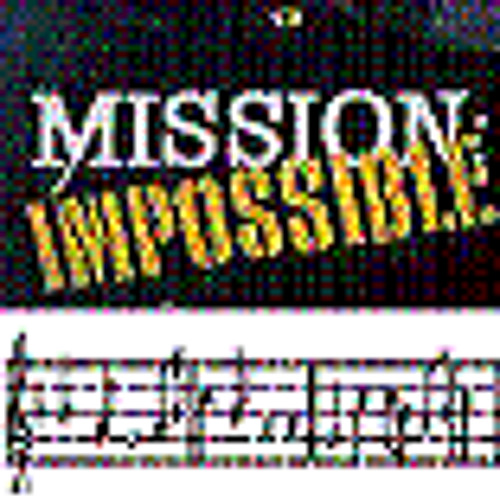 mission impossible !!!'s avatar