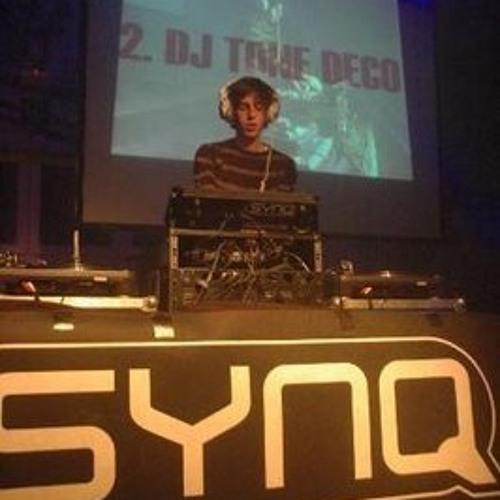 Tone Deco's avatar