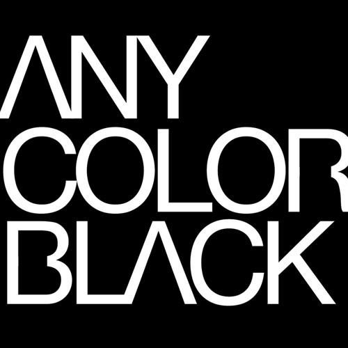 any color black's avatar