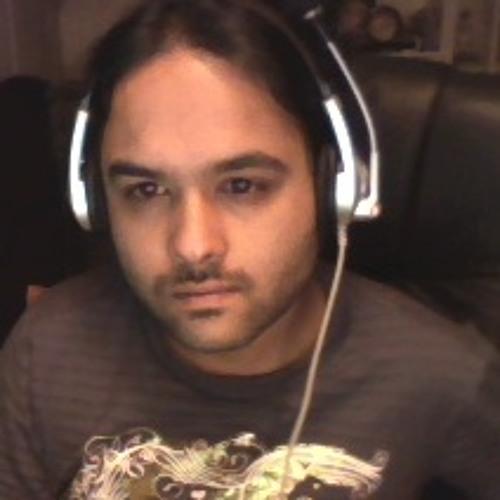 Ravi Silencio's avatar