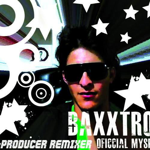 BAXXTRON's avatar