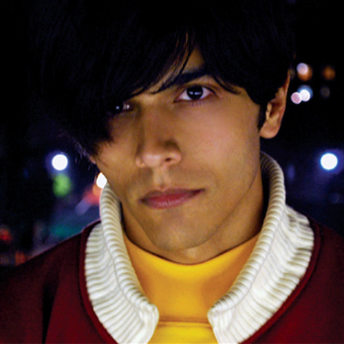Christopher Jion's avatar
