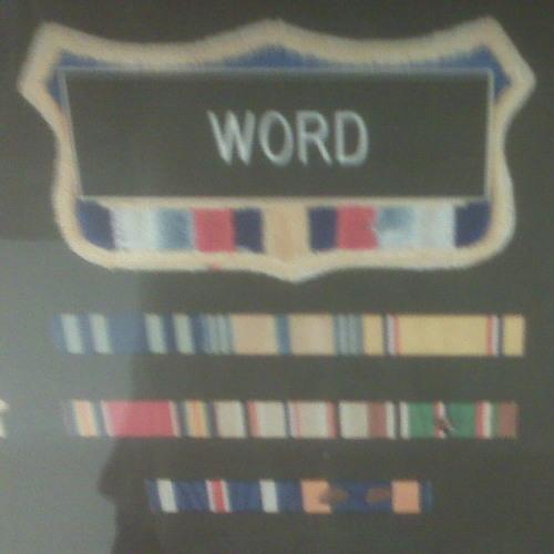 Oblivious Word's avatar