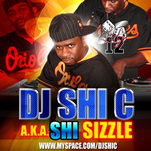 DJ SHI C's avatar