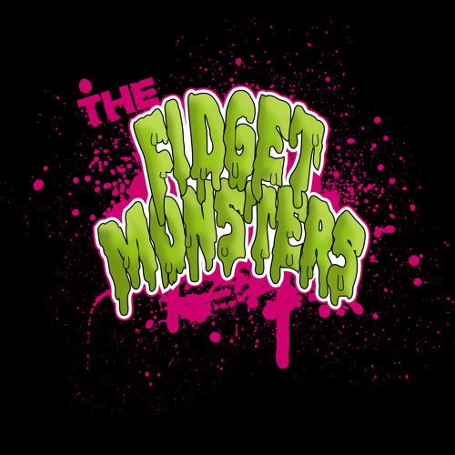 Fidget Monsters - Pump Up The Grot (FIDGET MONSTERS EP)