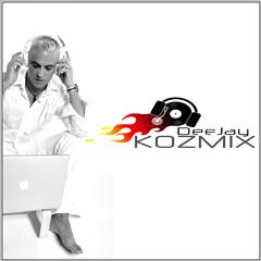 KozmixDeejay - Kozmix a Házban ( r.a.d.i.o.d.i.s.c.o - club mix - hun )