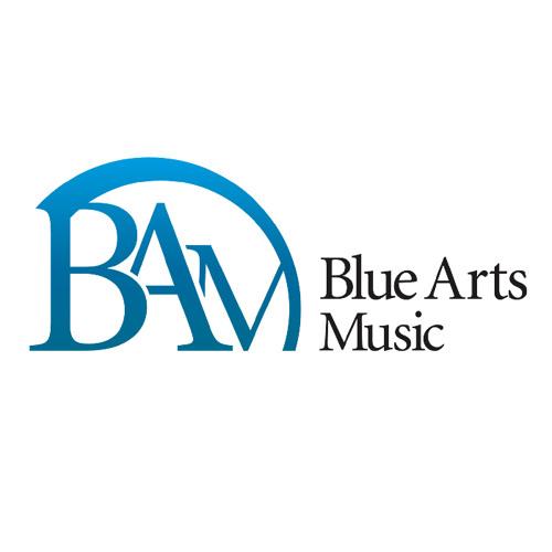 blueartsmusic's avatar