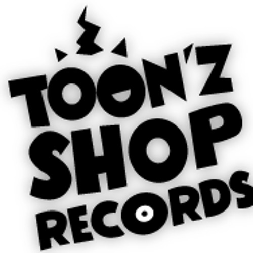 Toonzshop records's avatar