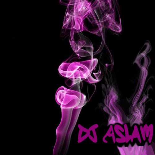 DJ Aslam's avatar