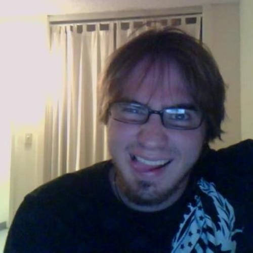 geekyrocker's avatar