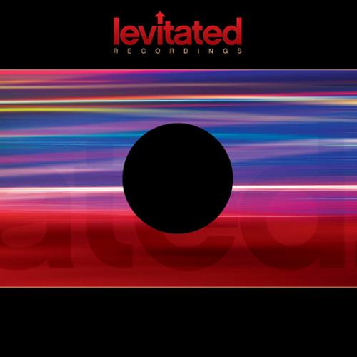 "SARAH REBDUAH ""Staticky (Klute Remix)"" [Levitated Recordings LVTD002]"