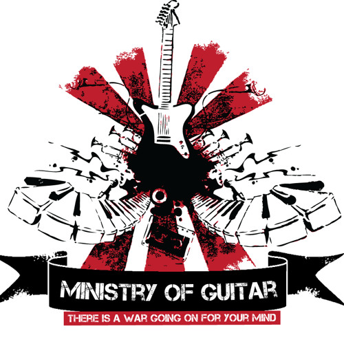 Ministry of Guitar's avatar