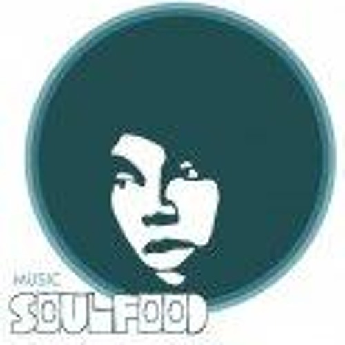 SOULFOOD MUSIC's avatar