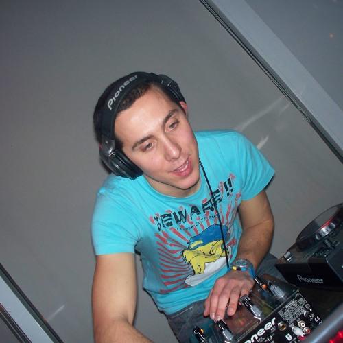 DJ Luis Da Silva's avatar