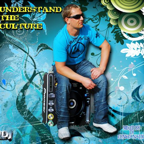 DJ FunkFanatic's avatar