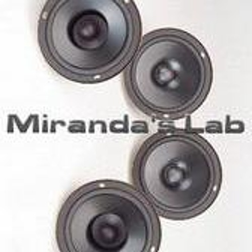 Miranda's Lab's avatar