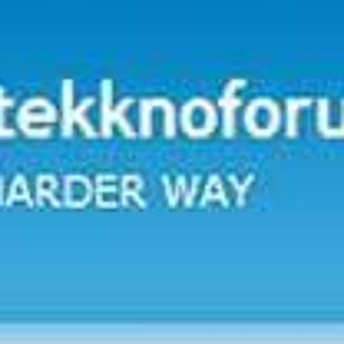 tekknoforum's avatar