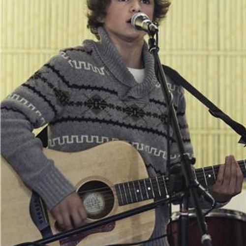 Bradley Will Simpson's avatar