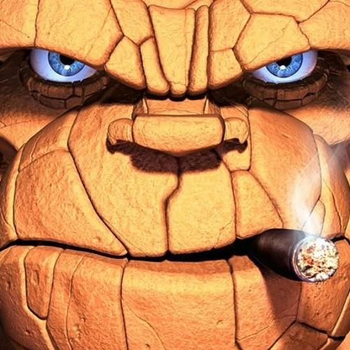 Ben Grimm's avatar