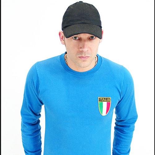Silvio Ecomo's avatar