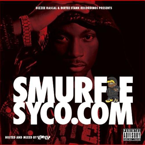 SmurfieSyco's avatar