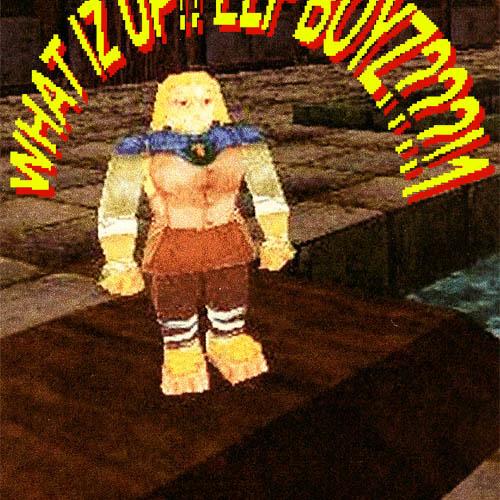 elfboyz's avatar