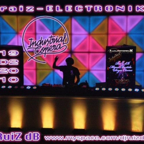 DJ RuiZ dB's avatar