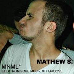 Mathew S